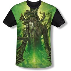 Lord Of The Rings - Mens Treebeard T-Shirt