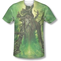 Lord Of The Rings - Mens Treebeard T-Shirt
