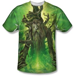 Lord Of The Rings - Youth Treebeard T-Shirt