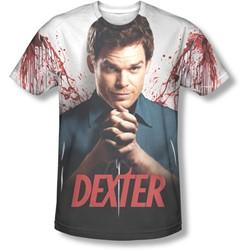 Dexter - Mens Wings T-Shirt