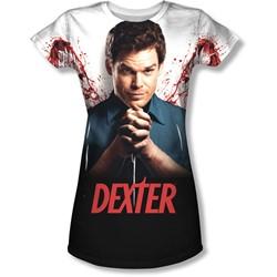 Dexter - Juniors Wings T-Shirt