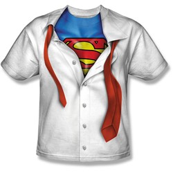 Superman - Youth I'M Superman T-Shirt