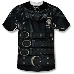 Edward Scissorhands - Mens Edward Costume T-Shirt