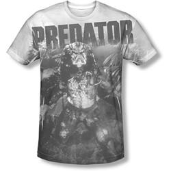Predator - Mens In The Jungle T-Shirt