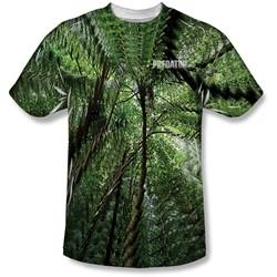 Predator - Mens Active Camo T-Shirt