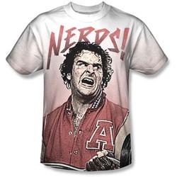 Revenge Of The Nerds - Mens Nerds T-Shirt