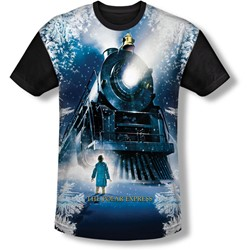 Polar Express - Mens Journey T-Shirt