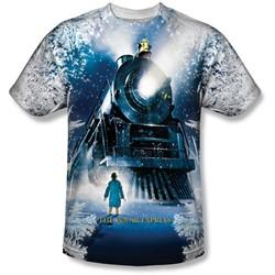Polar Express - Youth Journey T-Shirt