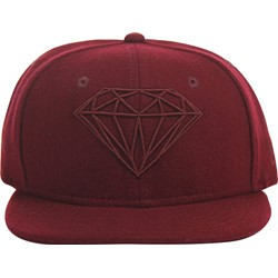 Diamond Supply - Brilliant Fitted Hat