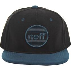 Neff - Mens Average Snapback Hat