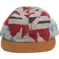 HUF - Apache 6 Panel Hat