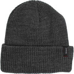 Brixton - Heist Mens Hat In Heather Grey
