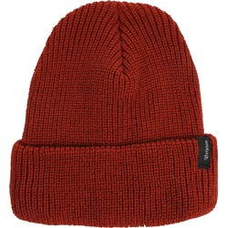 Brixton - Heist Mens Hat In Rust