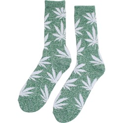 HUF - Mens Plantlife Crew Socks