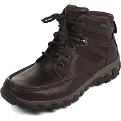Rockport - Mens Cold Springs Moc High Boots