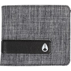 Nixon - Showtime Bi-Fold ID Zip Wallet