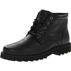 Rockport - Mens Northfield Plain Toe Boots