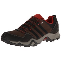 Adidas - Mens Brushwood Leather Hiking Shoes