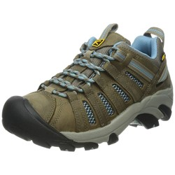 Keen - Womens Voyageur Trailrunning Shoes