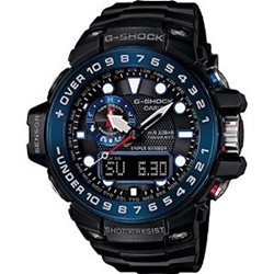 G-Shock - GWN-1000B Gulf Master Watch
