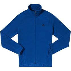 Adidas - Mens Hiking Fleece Jacket