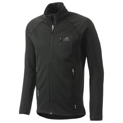 Adidas - Mens Terrex Cocona Fleece Jacket