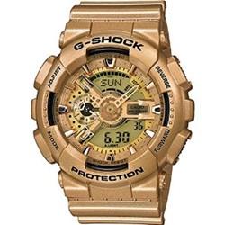 G-Shock - GA110 Light Gold Watch