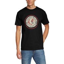 Brixton - Mens Rival Stnd T-Shirt