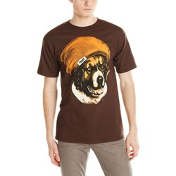 Neff - Mens Doggarty T-Shirt