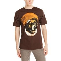 Neff - Mens Doggarty T-Shirt