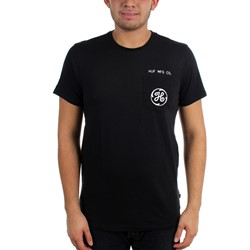 HUF - Mens Watt Up Pocket T-Shirt