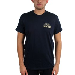 HUF - Mens Regiment T-Shirt