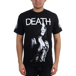 Fatal - Mens Death T-Shirt