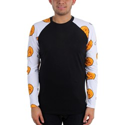 Neff - Mens Killer Raglan