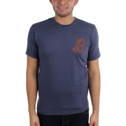 Brixton - Mens Major Prem T-Shirt