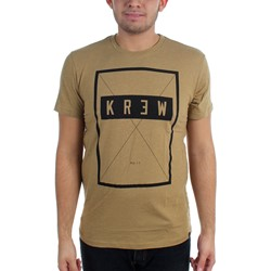 KR3W - Mens Intersection T-Shirt