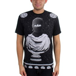 Crooks & Castles - Mens Opulence T-Shirt