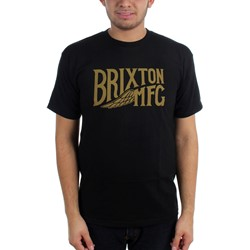 Brixton - Mens Coventry Stnd T-Shirt