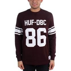 HUF - Mens Wrecking Crew Football Jersey
