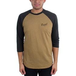 KR3W - Mens Los Originales Raglan Shirt