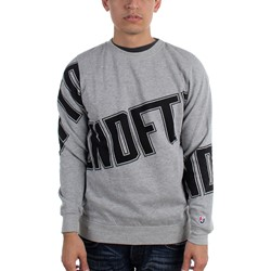Undefeated - Mens Primetime Crew Sweater