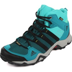 Adidas - Womens AX 2 Mid GTX Hiking Shoes