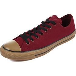 Converse Chuck Taylor All Star Canvas Ox Shoes - Gum Bottoms