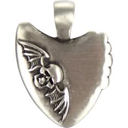 Avenged Sevenfold Deathbat Pendant (Side Shield)