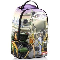 Sprayground - 305 Jet Life Backpack