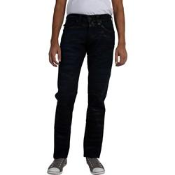 True Religion - Mens Geno Flap Big T Slim Jeans