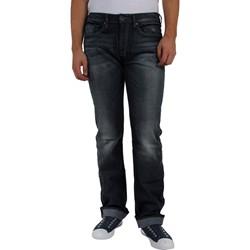 Buffalo David Bitton - Mens Six X Basic Straight Jeans