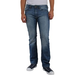 Buffalo David Bitton - Mens Six Basic Straight Leg Jeans