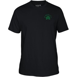 Hurley - Mens Irish Luck T-Shirt