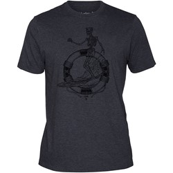 Hurley - Mens Bones T-Shirt